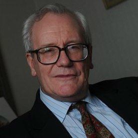 Patrick Minford