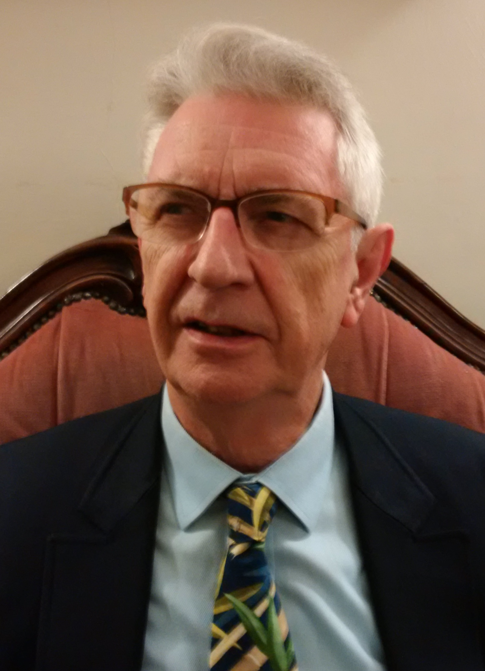 Jim Bourlet