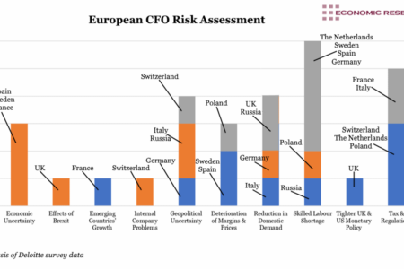 European CFO Risk Assessment