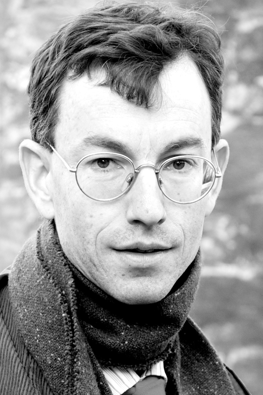Professor Brendan Simms